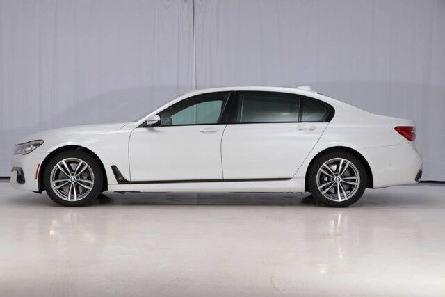 2016 BMW 7 Series 750i xDrive AWD West Chester PA
