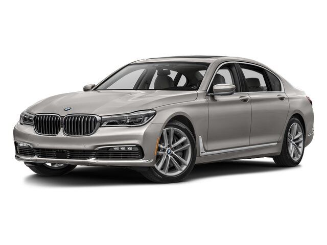 2016 BMW 7 Series 750i xDrive Coconut Creek FL