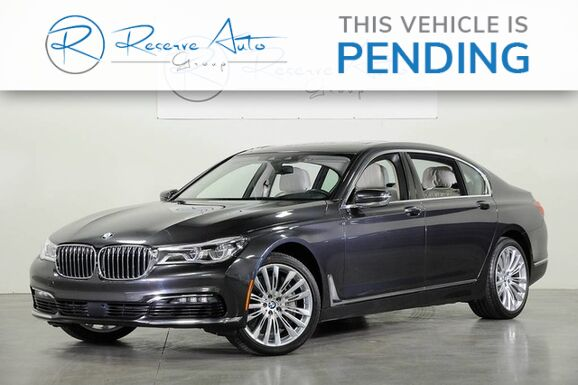 2016_BMW_7 Series_750i xDrive Executive B&W Sound We Finance_ The Colony TX