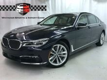 2016_BMW_7 Series_750i xDrive Executive Lux Rear Seating Driver Assist Plus II_ Maplewood MN