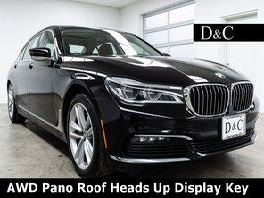 2016_BMW_7 Series_750i xDrive_ Portland OR