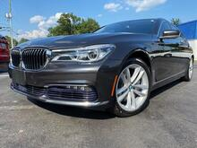 2016_BMW_7 Series_750i xDrive_ Raleigh NC