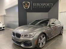 2016_BMW_7 Series_750i xDrive_ Salt Lake City UT