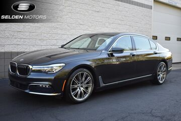 2016_BMW_740i_740i_ Willow Grove PA
