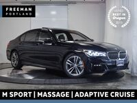 BMW 750i M Sport 15k Miles Adaptive Cruise Automatic Parking 2016