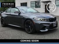BMW M2 365 hp Executive Package 6-Speed Manual 2016