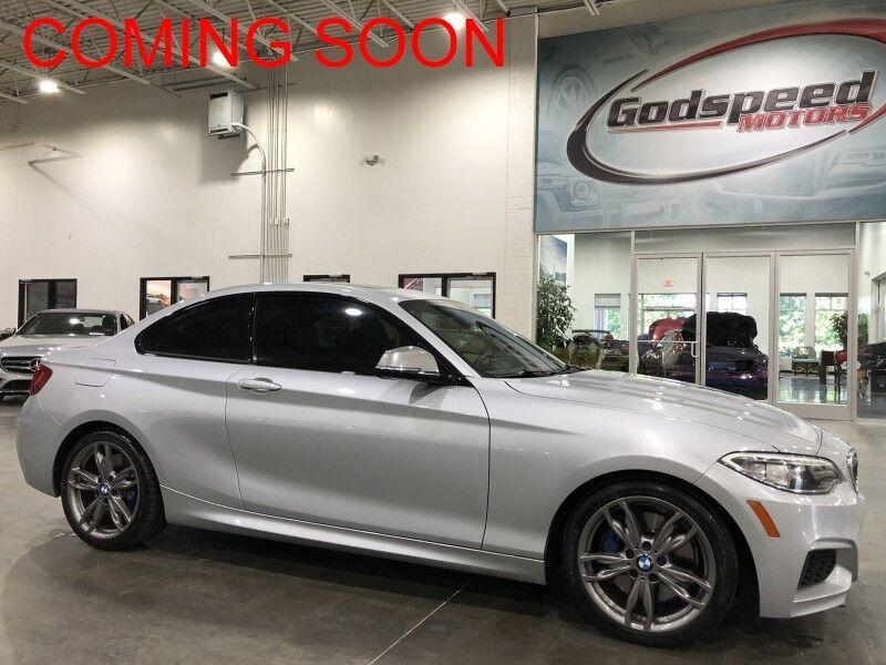 2016_BMW_M235i_49K MSRP_ Charlotte NC