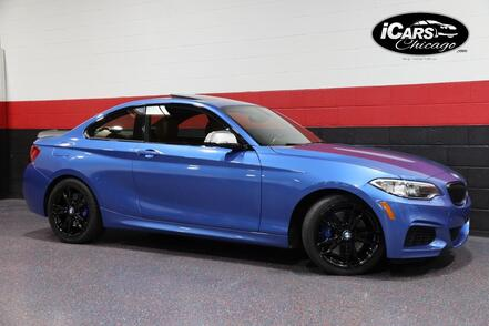 2016_BMW_M235i Sport_6-Speed Manual 2dr Coupe_ Chicago IL