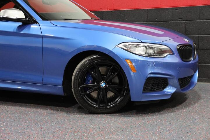 2016 BMW M235i Sport 6-Speed Manual 2dr Coupe Chicago IL