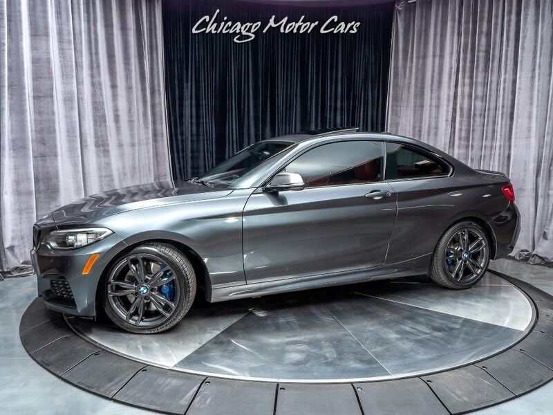 2016_BMW_M235i xDrive_Coupe_ Chicago IL