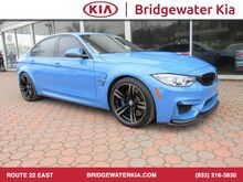 2016_BMW_M3__ Bridgewater NJ