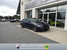 2016_BMW_M3__ Greenville SC