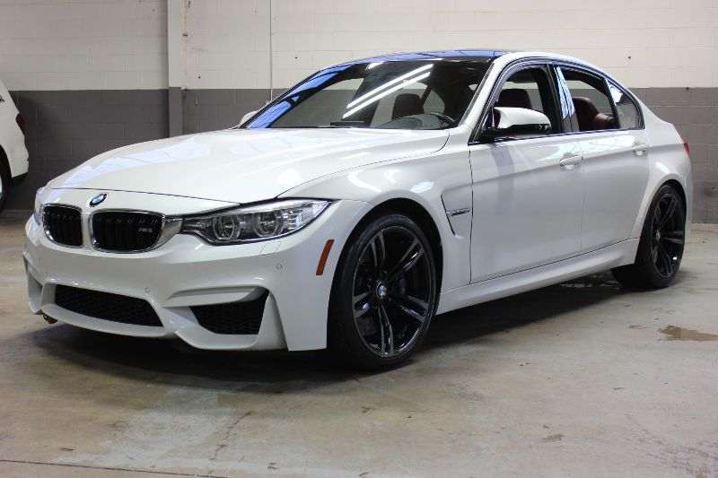 2016 BMW M3 Plainview NY