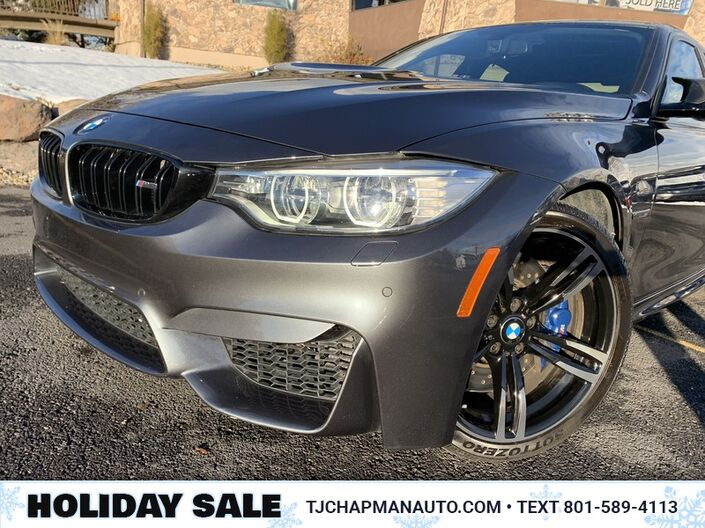 2016 BMW M3  Salt Lake City UT