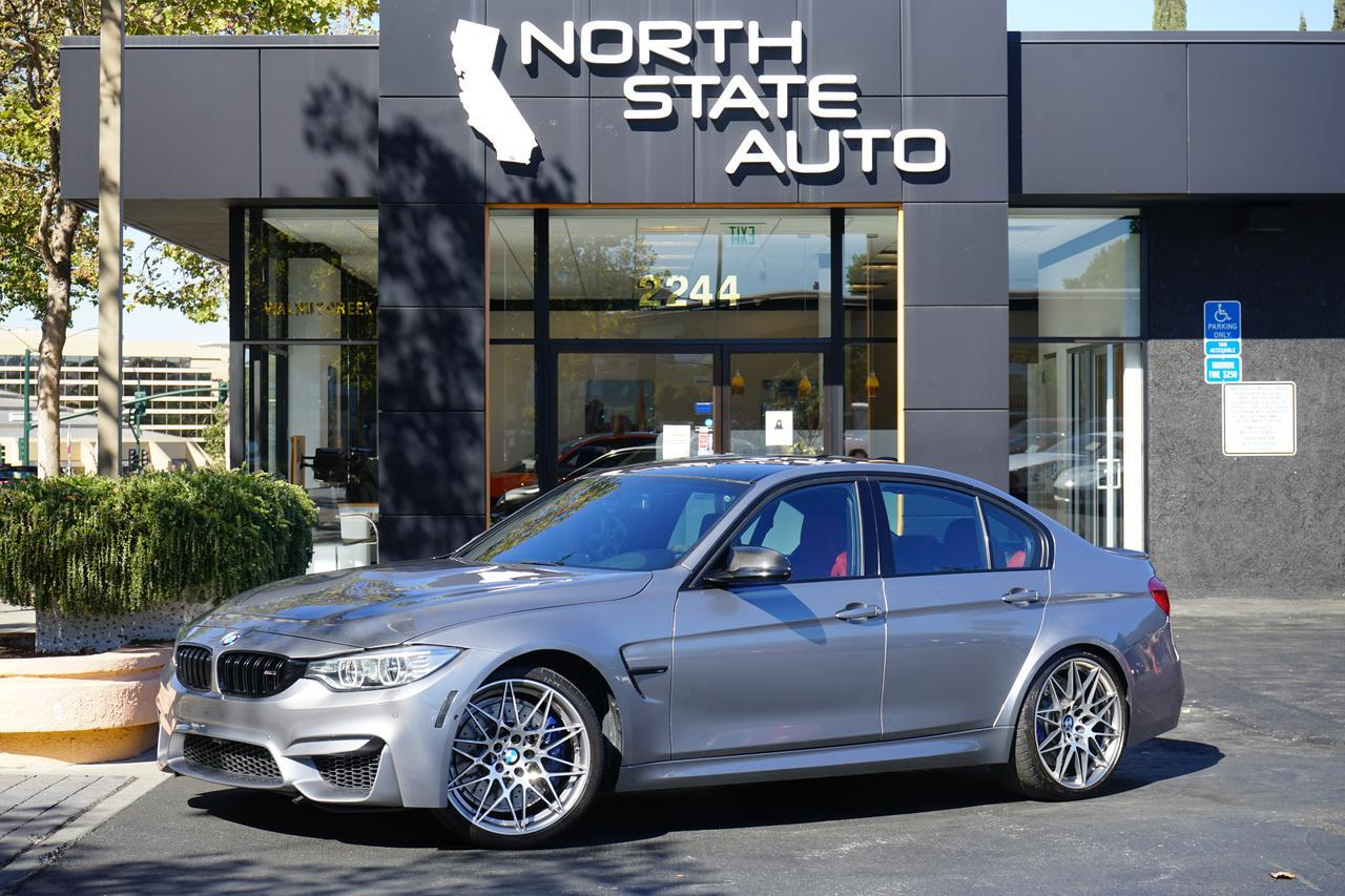 2016 BMW M3  Walnut Creek CA