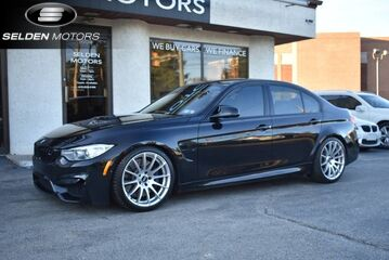 2016_BMW_M3__ Willow Grove PA