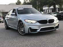 2016_BMW_M3_4dr Sdn_ Cary NC