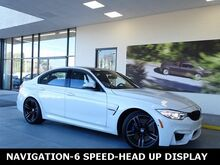 2016_BMW_M3_Base_ Raleigh NC
