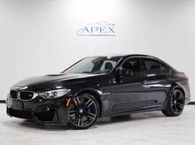 2016_BMW_M3_Executive Pkg Driver Assist Pkg_ Burr Ridge IL