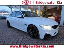 2016_BMW_M3_Sedan,_ Bridgewater NJ