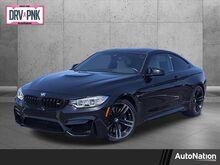2016_BMW_M4__ Roseville CA