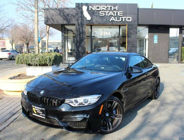 Luxury Pre Owned Cars Walnut Creek California North State Auto