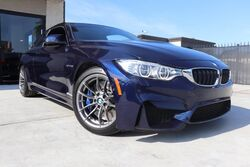 BMW M4 1 Owner,Clean CarFax, Warranty, $80+++ Sticker! 2016