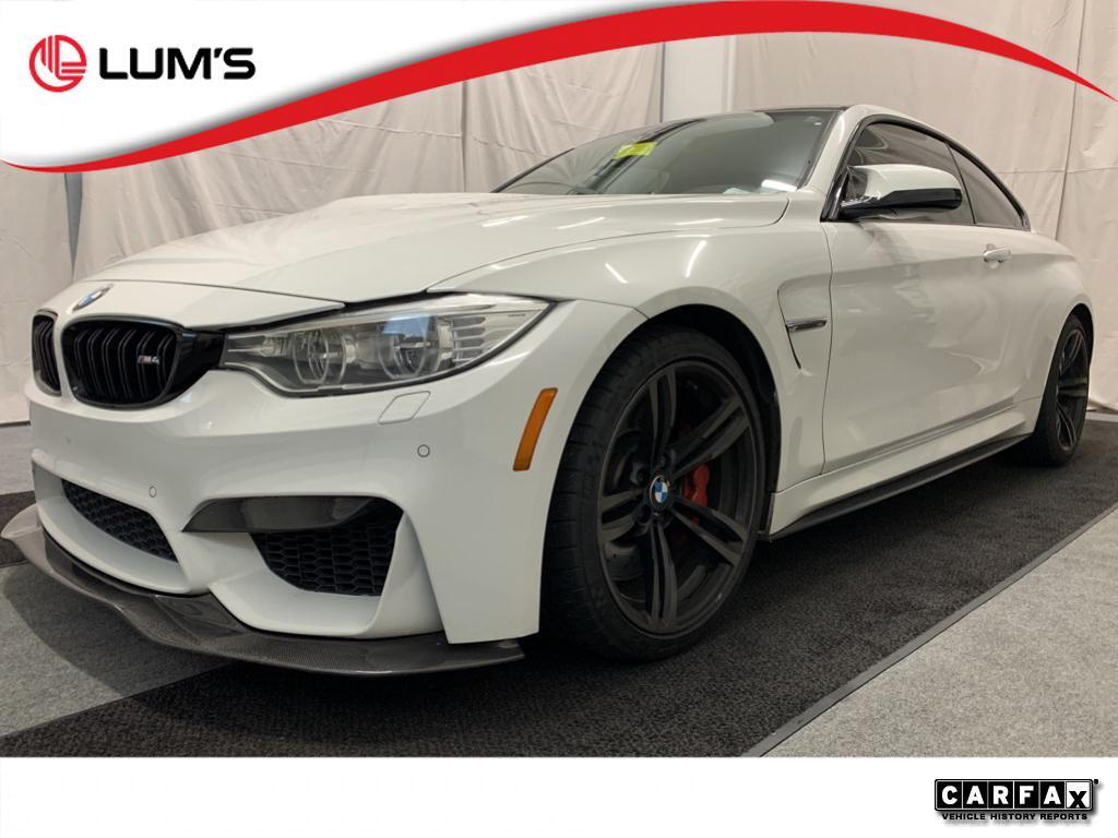 2016 BMW M4 2DR CPE Warrenton OR