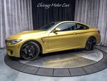 BMW M4 2dr Coupe 2016