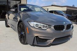 BMW M4 2dr Cpe,ALMOST EVERY OPTION!!! 2016