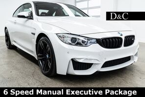 2016_BMW_M4_6 Speed Manual Executive Package_ Portland OR