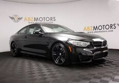 2016_BMW_M4_81K MSRP,HUD,Blind Spot,Front/Rear Cameras_ Houston TX