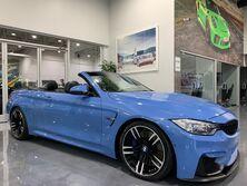 BMW M4 88K MSRP 2016