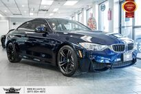 BMW M4 CARBON TRIM, NAVI, 360 CAM, HEADS UP, SENSORS, H/K SOUND 2016