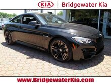 2016_BMW_M4_Coupe, Driving Assistance Plus Package, Executive Package, Navigation, Rear-View Camera, Head-Up Display, Harman Kardon Surround Sound, Heated Leather Seats, Adaptive M Suspension, 19-Inch Alloy Wheels,_ Bridgewater NJ