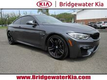 2016_BMW_M4_Coupe, Executive & Lighting Package, Navigation, Rear-View Camera, Head-Up Display, Harman Kardon Surround Sound, Heated Leather Seats, Adaptive M Suspension, 19-Inch Alloy Wheels,_ Bridgewater NJ