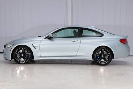 2016_BMW_M4_Coupe_ West Chester PA