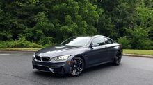 2016_BMW_M4 / EXEC PKG / CF ROOF / HTD STS / M SUSP / CAMERA__ Charlotte NC