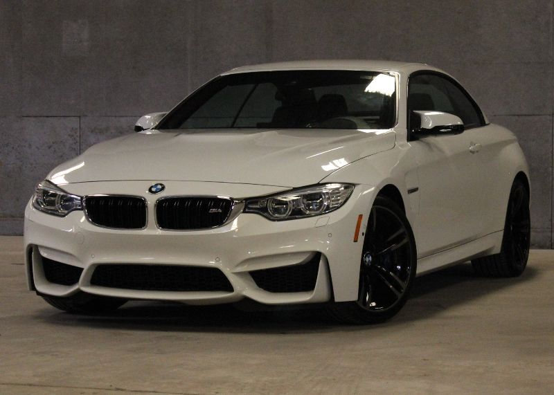 2016 BMW M4 Executive Rocky Mount NC