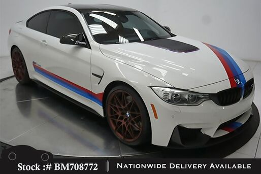 2016_BMW_M4_M COMPETITION,EXECUTIVE,NAV,CAM,HEADS UP,FULL LED_ Plano TX