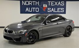 2016_BMW_M4 One Owner Navigation__ Dallas TX