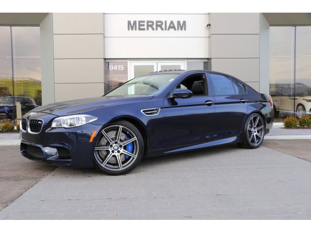 2016 BMW M5  Merriam KS