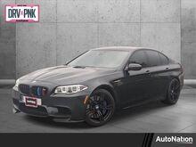 2016_BMW_M5__ Roseville CA