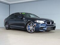 2016 BMW M5 Competition
