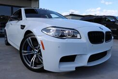 2016_BMW_M5_M5, WARRANTY, 1 OWNER,$127,415 STICKER !_ Houston TX