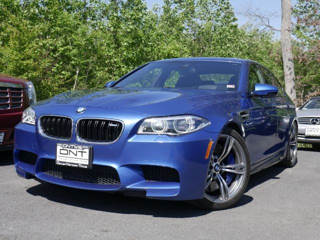 2016 BMW M5 Sedan Springfield VA