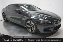 BMW M6 Gran Coupe DRVR ASST+,EXECUTIVE,HEADS UP,FULL LED 2016