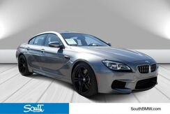 2016_BMW_M6_Gran Coupe_ Miami FL