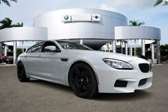 2016_BMW_M6__ Pompano Beach FL