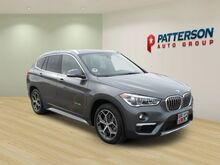 2016_BMW_X1_AWD 4DR XDRIVE28I_ Wichita Falls TX
